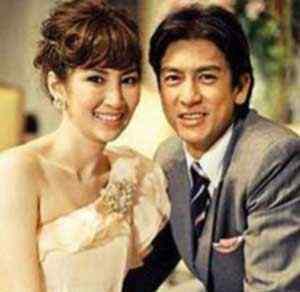 泰国杰西达邦 杰西达邦妻子太美了两人一见钟情 杰西达邦父母全家福照