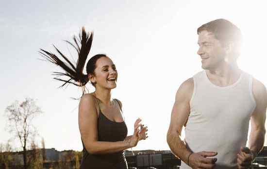 运动出汗多能减肥吗 运动时 出汗越多瘦得越快吗