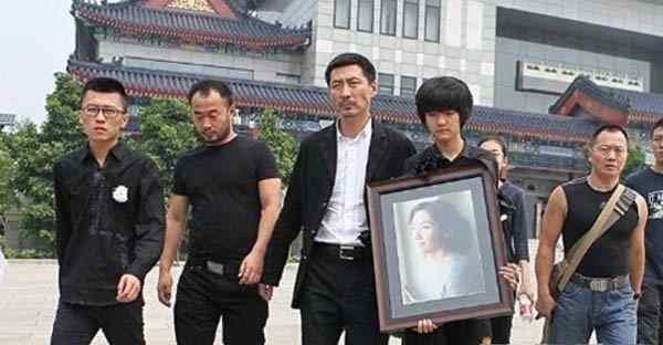 张子健几个老婆 张子健前妻李婷感情 张子健有几任老婆