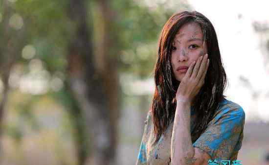 """羽蒙 专访《等风来》倪妮:我理解作女的""""拧巴"""""""