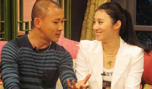 聂远离婚 聂远和王惠为什么分手 聂远当初为什么离婚